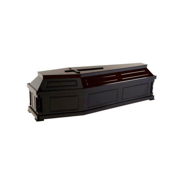 Coffin 40-size Code 506