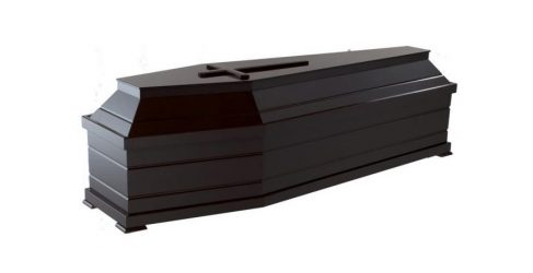 Coffin 40-size Code 507