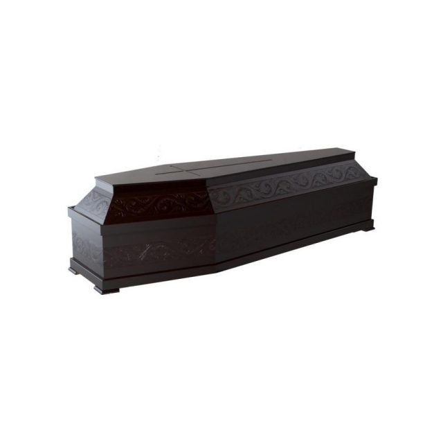 Coffin 35-size Code 512