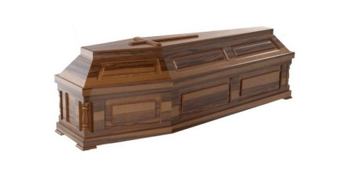 Coffin 45-size Code 521