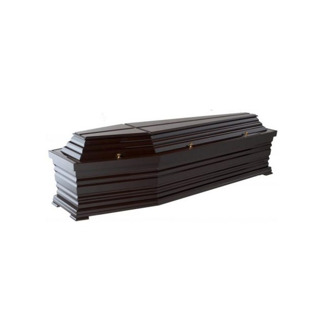 Coffin 45-size Code 606