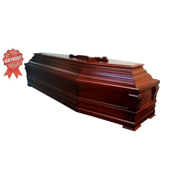 Coffin 40-size Code 614